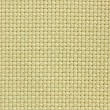 Olive cotton texture for the background, canvas - Stock Photo