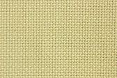 Olive cotton texture for the background, canvas — Stock Photo