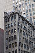 New York.Manhattan. — Stock Photo