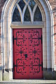 Catholic church — Foto de Stock