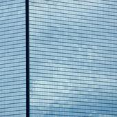 摩天大楼的背景图案 — 图库照片