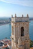 Bellver castle at Mallorca, Spain — Stock Photo