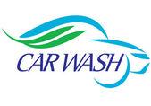 Car wash.eps — Stock Vector