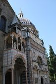 Colleoni chapel, Bergamo — Stock Photo