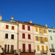 Colorful houses — Stock Photo #6818835
