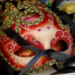 Mask in Venice — Stock Photo #6818953