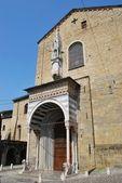 Küçük kilise, bergamo — Stok fotoğraf