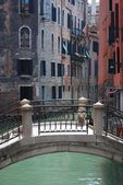Романтичная Венеция — Стоковое фото