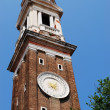 Ancient church, Venice — Stock fotografie