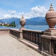 Stock Photo: Lake Maggiore