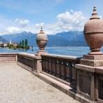 Lake Maggiore — Stock Photo #7866819