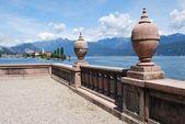 Lake Maggiore — Stock Photo
