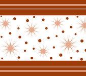 Stars pattern — Stock Photo