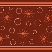 Patrón de estrellas — Foto de Stock