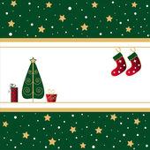 Christmas design — Stock Photo