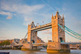 Tower Bridge — Stock Photo