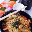 Japanese Meal — Stock Photo #6828828
