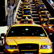 New York Taxi — Stock Photo #6828913