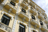 Balkon — Stok fotoğraf