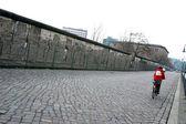 The Berlin Wall — Stock Photo
