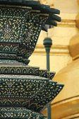 Grand Palace, Thailand — Stock Photo