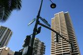 Hawaii lägenheter — Stockfoto