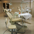 Dental office and equipment — Stock Photo
