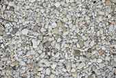 Kiesel strand textur — Stockfoto