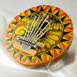 Kalimba - Stock Photo