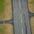 ������, ������: Runway Intersections Aerial