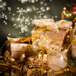 Christmas still ife — Stock Photo #7144652
