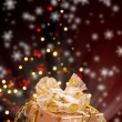 Christmas still ife — Stock Photo #7144691