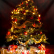 Christmas tree — Fotografia Stock  #7310027