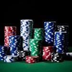 Постер, плакат: Poker game