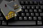 Immobilier en ligne — Photo