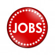 Jobs button — Foto de Stock