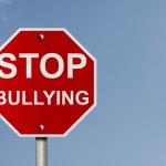 Постер, плакат: Stop Bullying