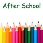 Постер, плакат: After School