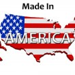 Made in America — Stock Photo #7474230