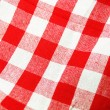 Picnic cloth background — Stock Photo