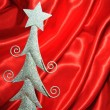 Christmas tree — Stock Photo #6749932