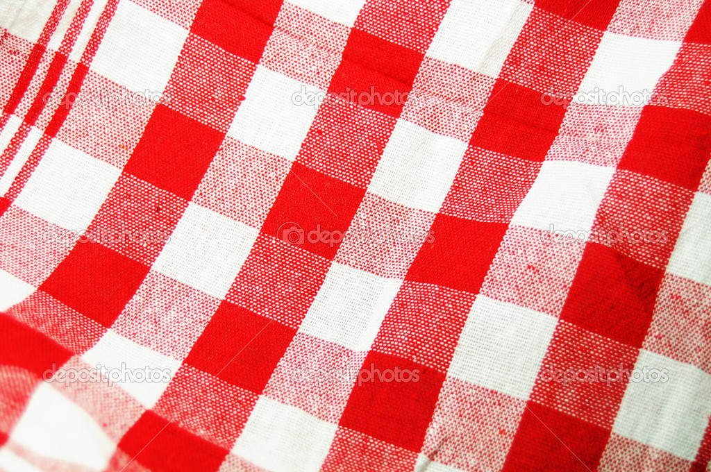 picnic tablecloth background