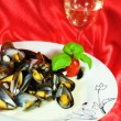 Mussels — Stock Photo #6750420