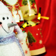 Christmas background — Stock Photo #6796889