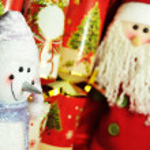 Christmas theme — Stock Photo #6796919