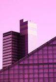 Abstract architecture — Stock Photo
