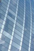 Architektura szkła i stali — Zdjęcie stockowe