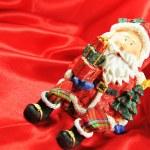 Vintage Santa — Stock Photo #6800271
