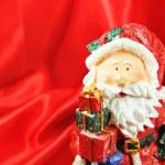 Vintage Santa — Stock Photo #6800305