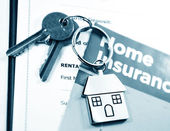 Home insurance — Photo